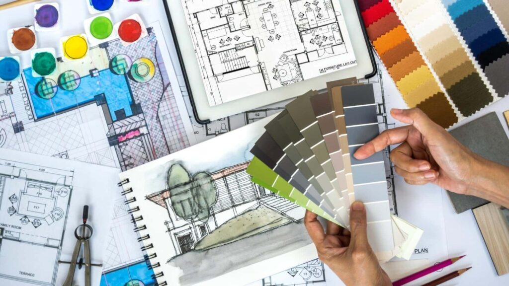 What you need to know before hiring an Interior Designer blog